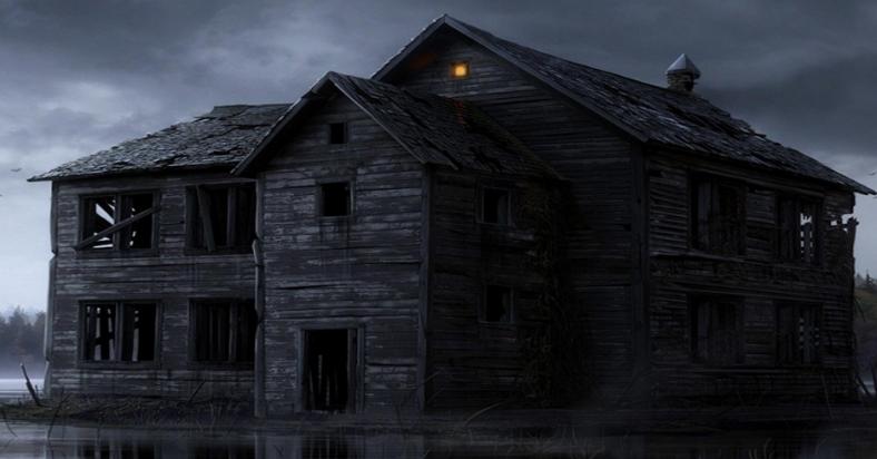 Hauntd House