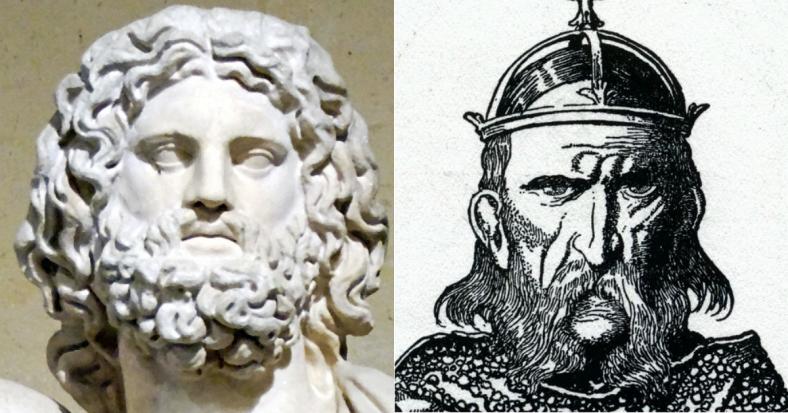 Zeus-Uther