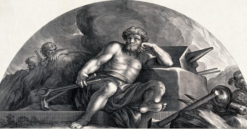Hephestus