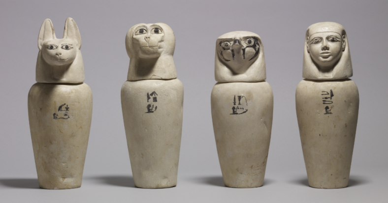 Canopic Jars2