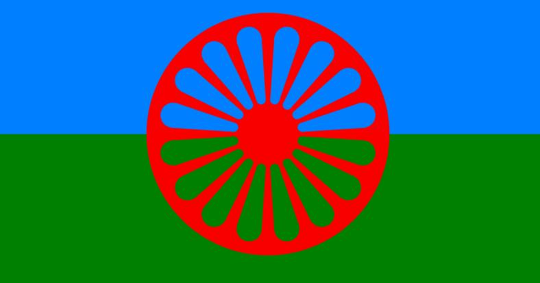 Romany Flag