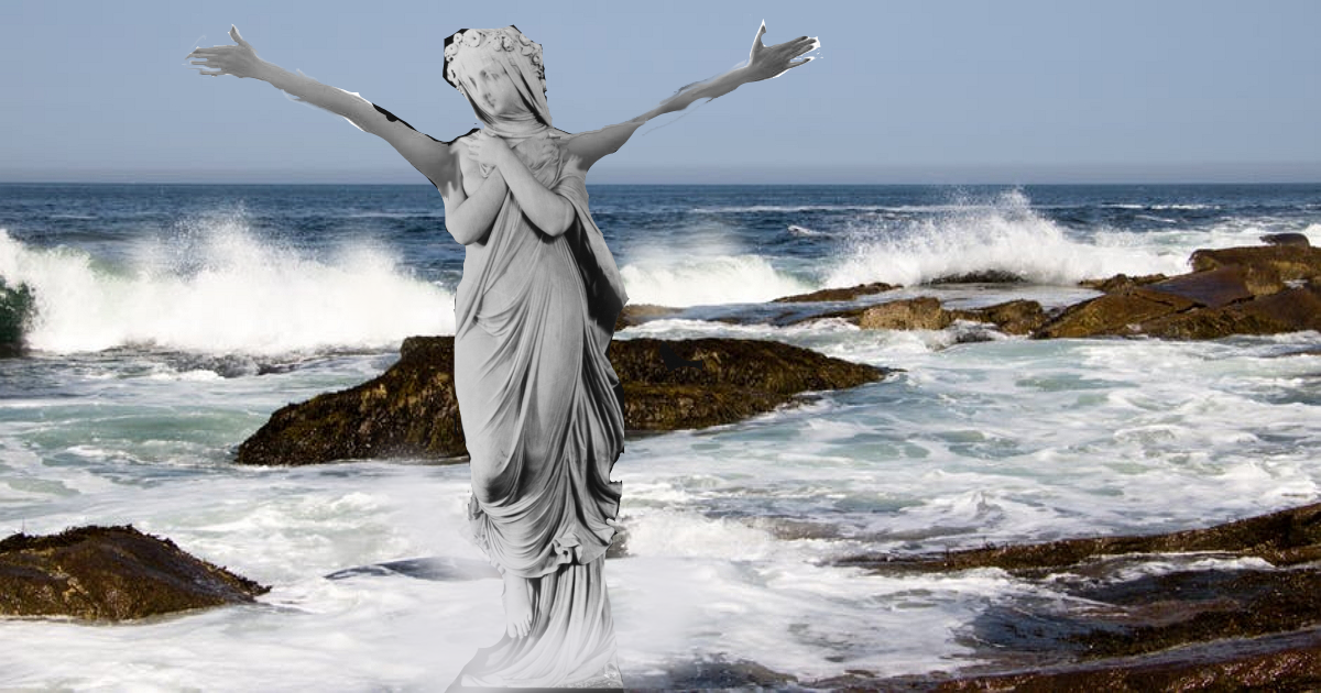 Statue On THe Shore 1.png