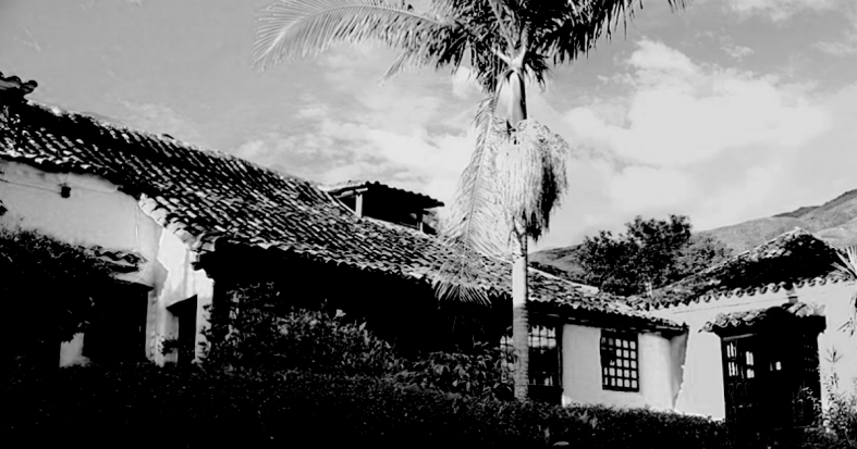 The Crowe House