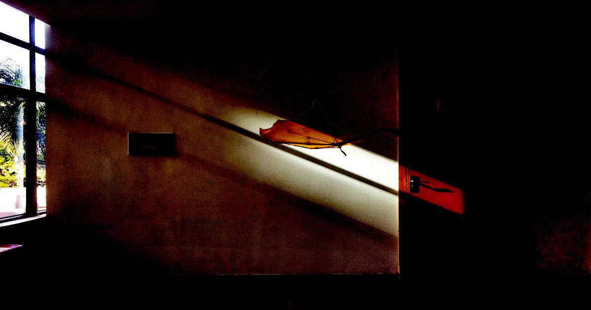 Red Room Door 2
